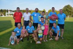 15. Stadtmeisterschaft 2018