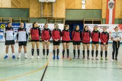 Championscup Halle Frauen 2019