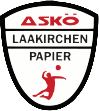ASKÖ Laakirchen Papier Faustball